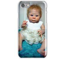 Lizzy iPhone Case/Skin
