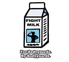 Fight Milk - Always Sunny In Philadelphia by Wiggamortis