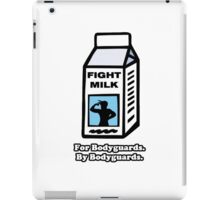 Fight Milk - Always Sunny In Philadelphia iPad Case/Skin