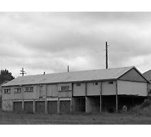 Modern Goulburn.  Photographic Print
