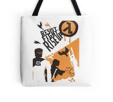 Resist - Fight - Riseup Tote Bag