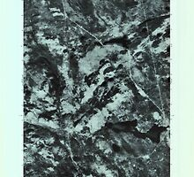 Maine USGS Historical Map Monson West 806930 1977 24000 by wetdryvac