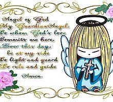 prayer by holymother