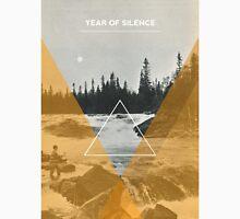 Year Of Silence Unisex T-Shirt