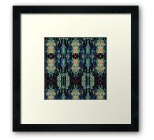 Stargazer #8 Framed Print