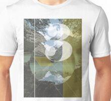 Divide Unisex T-Shirt