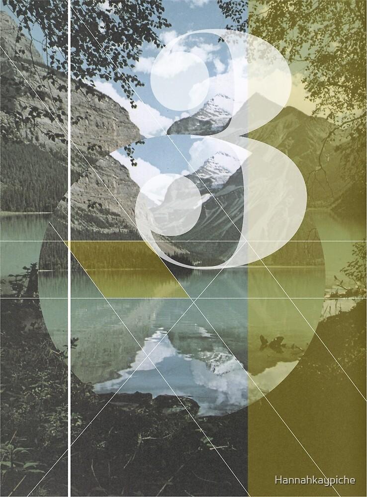 Divide by Hannahkaypiche
