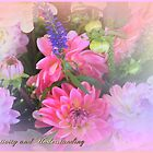 Floral October (Creativity and Understanding) by EnchantedDreams