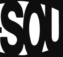Ab-$oul Sticker