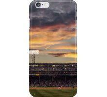 Fenway Sunset iPhone Case/Skin