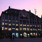 Amsterdam- Madame Tussaud by StonePics