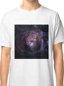 Chaos Colors Classic T-Shirt