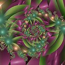 Spiral by Jenni Horsnell