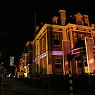 Amsterdam at Night3 by StonePics