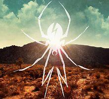 Danger Days: My chemical Romance by minotuarslay