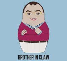 Brother in Claw by newyorkshka