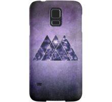 Warlock Void Emblem Samsung Galaxy Case/Skin