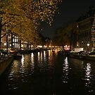 Amsterdam Canal3 by StonePics