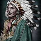 Native Americans  by Kurt  Tutschek