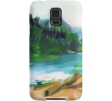 FLY FISHING(C2007) Samsung Galaxy Case/Skin