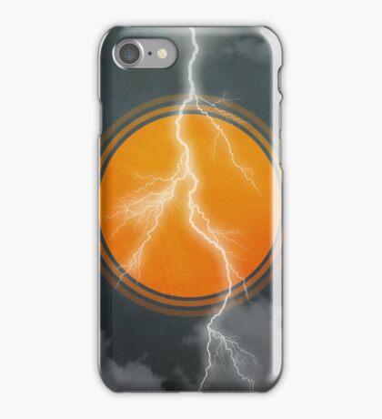 Sunbolt iPhone Case/Skin