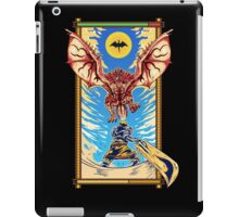 Epic MH iPad Case/Skin