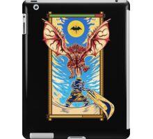 Epic MH iPad Case/Skin
