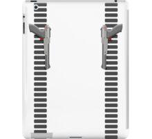NES Zapper Leggings by Jango Snow iPad Case/Skin