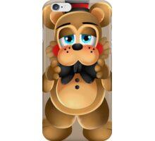 Chibi Toy Freddy iPhone Case/Skin
