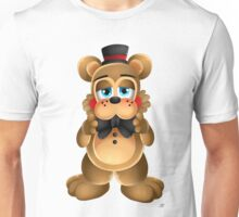 Chibi Toy Freddy Unisex T-Shirt