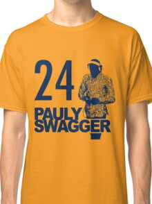 Pauly Swagger Classic T-Shirt