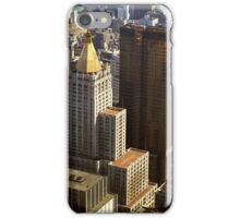 New York Life Building iPhone Case/Skin
