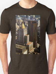 New York Life Building Unisex T-Shirt