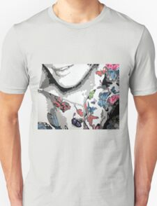 For the Love of Butterflies Unisex T-Shirt