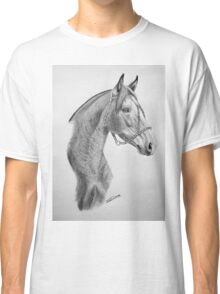 """""""Argentinian Beauty"""" - Criollo mare Classic T-Shirt"""
