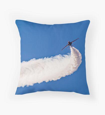 Synchro Leader Throw Pillow
