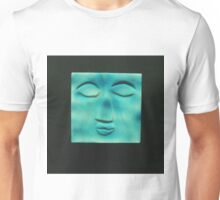 In the act of Dreaming Unisex T-Shirt