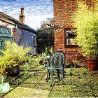 My Garden by Simon Duckworth