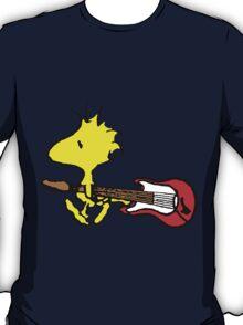 Woodstock Rocker T-Shirt