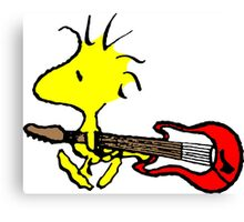 Woodstock Rocker Canvas Print