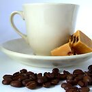 Fudge n Coffee by TriciaDanby