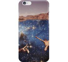 Dive In iPhone Case/Skin