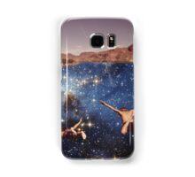 Dive In Samsung Galaxy Case/Skin