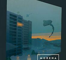 Morena by wolski