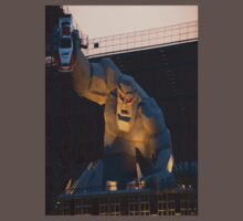 Monster Mile by kimbarose