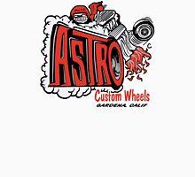 Astro Wheels Unisex T-Shirt