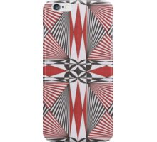 Quatro Magic Rubin iPhone Case/Skin