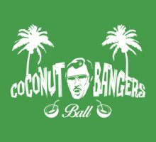 Coconut Bangers Ball Kids Clothes