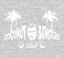 Coconut Bangers Ball One Piece - Long Sleeve