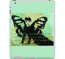 Beautiful iPad Case/Skin